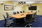 Cambridge Boardroom - Crowne Plaza Portland Downtown/Convention Center - Thumbnail 0