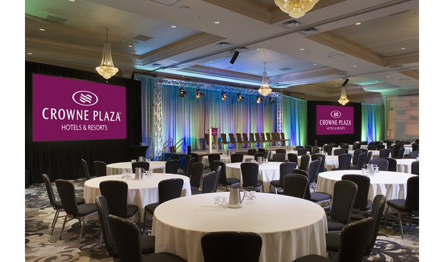 Belmont Ballroom - Crowne Plaza Portland Downtown/Convention Center