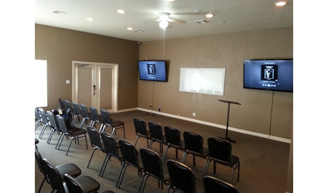 Sahara Conference Center In Las Vegas Meeting Rooms On