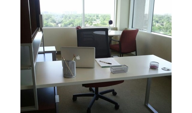 Conference Room Rental Arlington Va