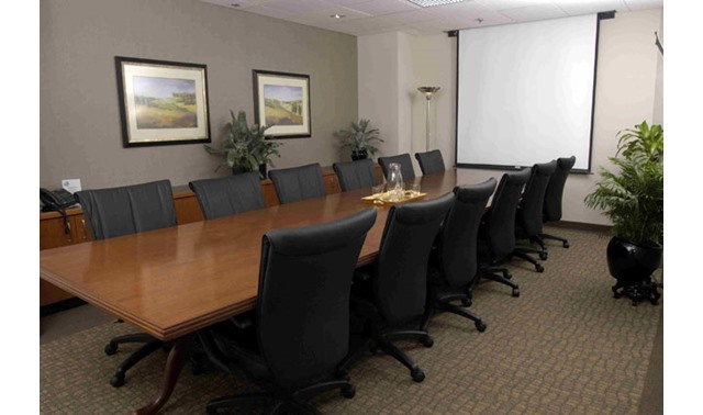 Large Conference Room in McLean, Tysons Corner Business ...