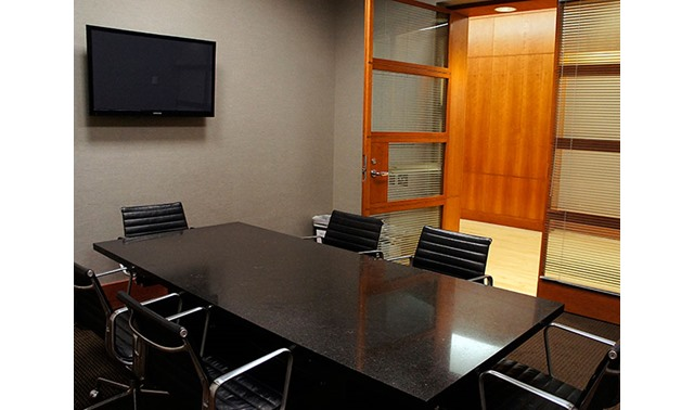 Medium Conference Room - The West End Executive Suites