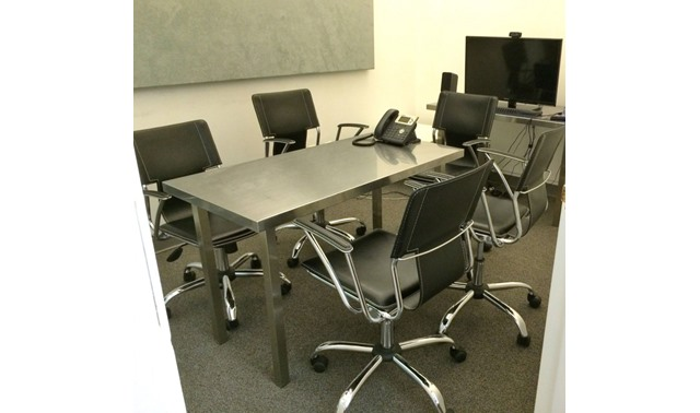 Small Conference Room - Ledian Space NYC