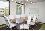 Medium Conference Room - SILICON VALLEY CENTER - Thumbnail 0