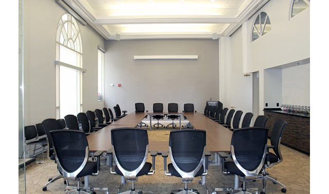 The Pepco Room In Washington Washington Dc Economic
