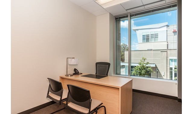Executive Office Suite 3 in Raleigh, Intelligent Office of Raleigh ...