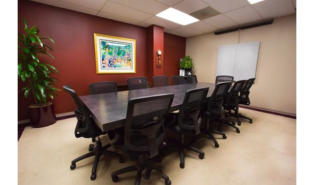 Large Conference Room - Airport Corporate Center