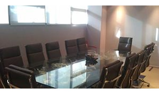 Conference Room 3 In Beverly Hills California Virtual