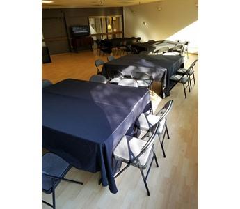 Event Studio in Beaverton, fUSe Studios PDX   eVenues com