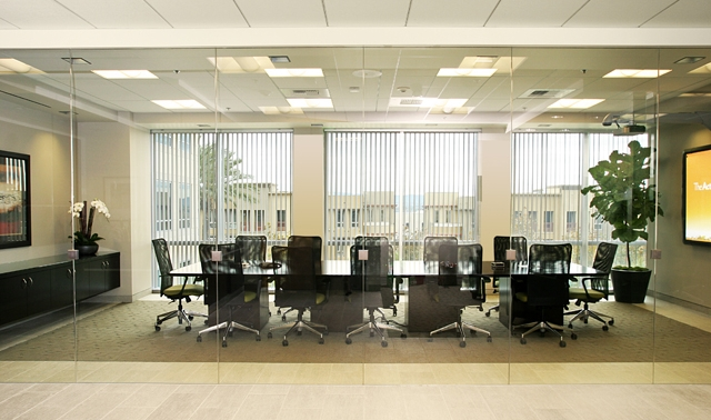 large conference room in aliso viejo  encore offices