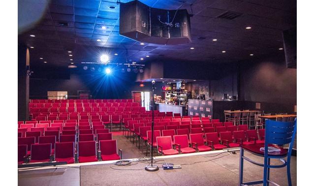 Event Space In Boca Raton Boca Black Box Evenues Com