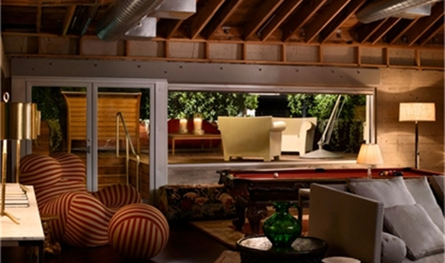 Vip Lounge In Los Angeles Eastwest Studios Evenues Com