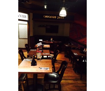 Function Room - UNO Pizzeria & Grill - Thumbnail 0
