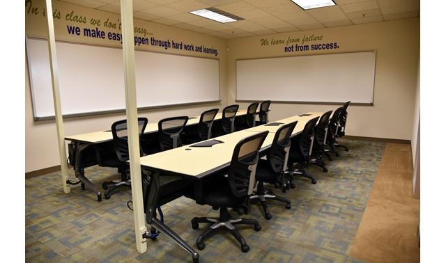 Training Room - Bryant Solutions, Inc.