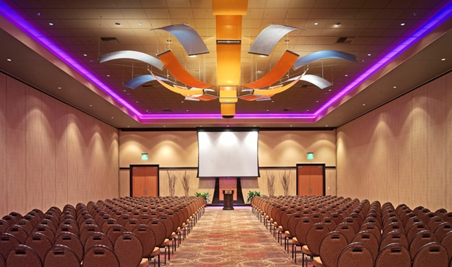 Orca Ballroom In Tulalip Tulalip Resort Casino Evenues Com