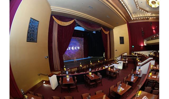 Main Room In San Jose San Jose Improv Evenues Com