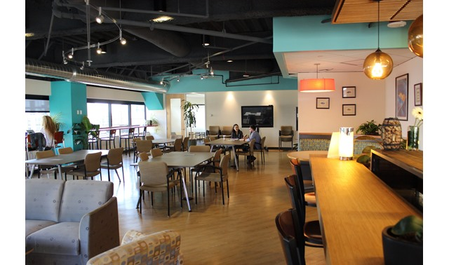 Surf Cafe In Seattle Surf Incubator Evenues Com