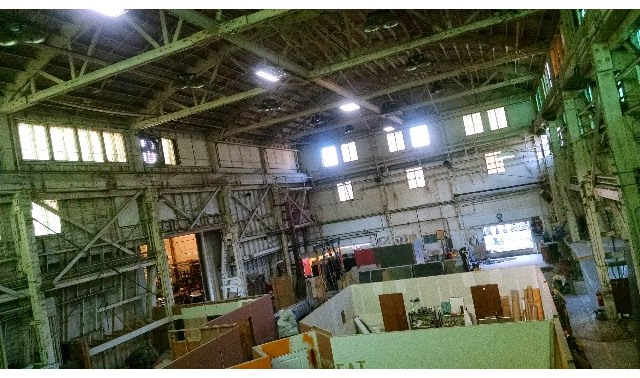 Studio Space In Portland Jones Sculpture Studio Evenues Com