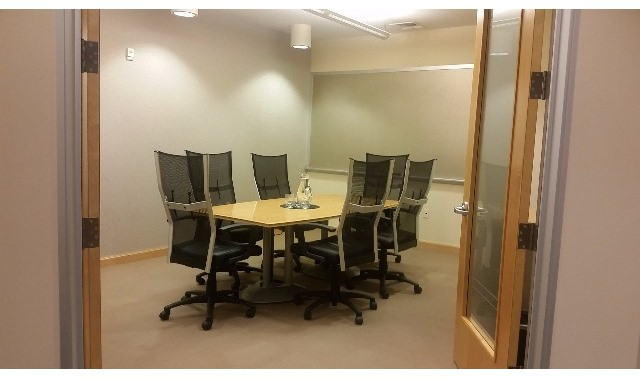 Conference Room 2 - The Beaverton Round Executive Suites