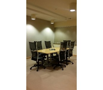 Conference Room 2 - The Beaverton Round Executive Suites - Thumbnail 1