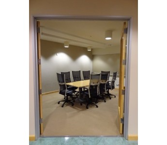 Conference Room 2 - The Beaverton Round Executive Suites - Thumbnail 2