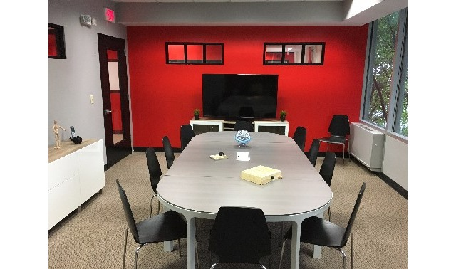 Large Conference Room In Stamford Trap T Escape Room
