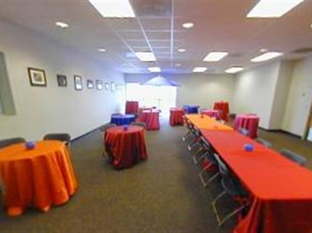 Private Meeting Room  - Windy City Fieldhouse