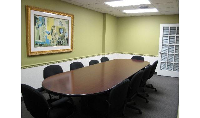 Conference Room Rental Miami Florida