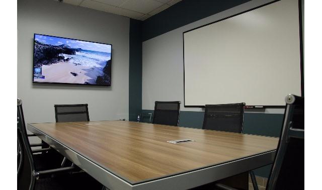 High Tech Conference Room In Northridge Circle Hub