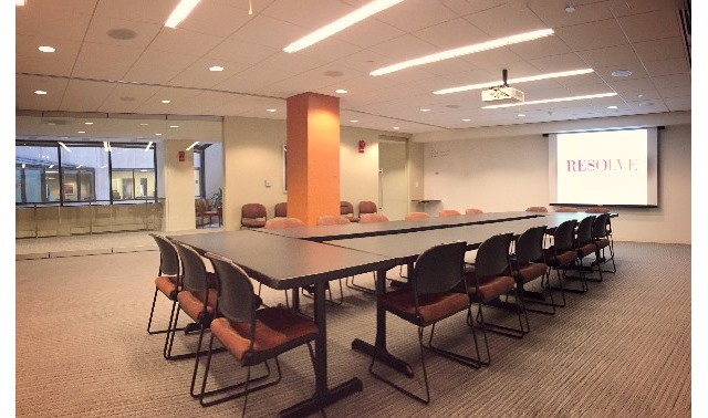 Large Conference Room - RESOLVE