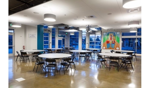 Event Space In Seattle Centilia Cultural Center Evenues Com