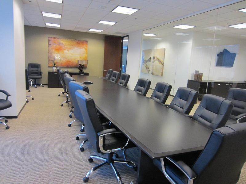 Fairbanks Room In San Diego Davinci Meeting Amp Workspaces
