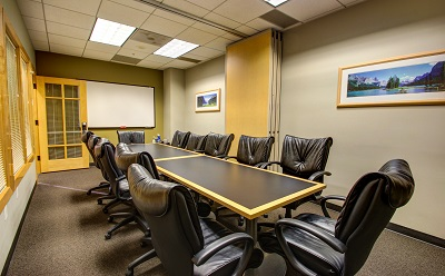 conference room in san francisco  davinci meeting