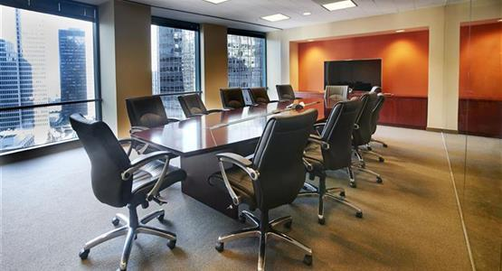 Video/Conference Room - Davinci Meeting & Workspaces