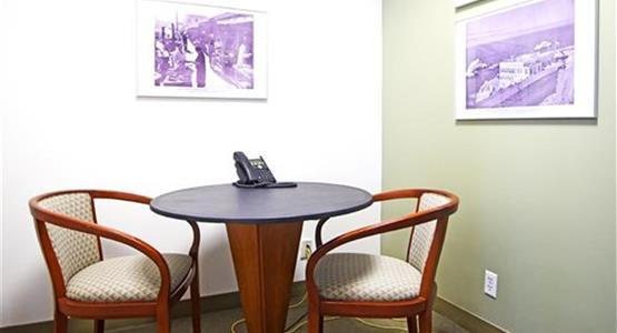 Phone Booth 2/Meeting Room - Davinci Meeting & Workspaces