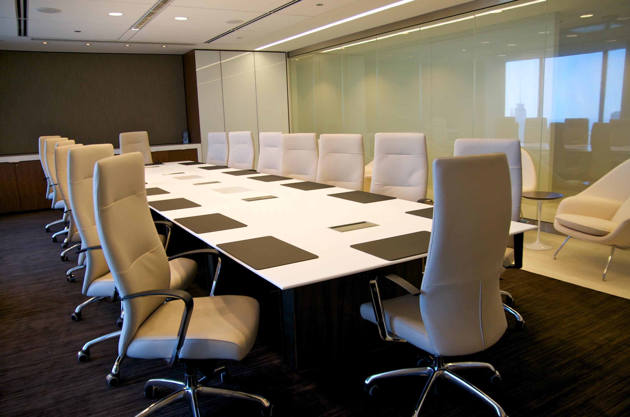 Lake Michigan Room In Chicago  Davinci Meeting