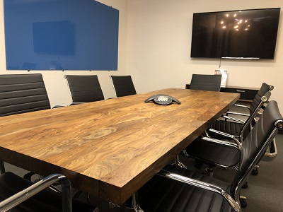 Conference Room 16 - Davinci Meeting & Workspaces