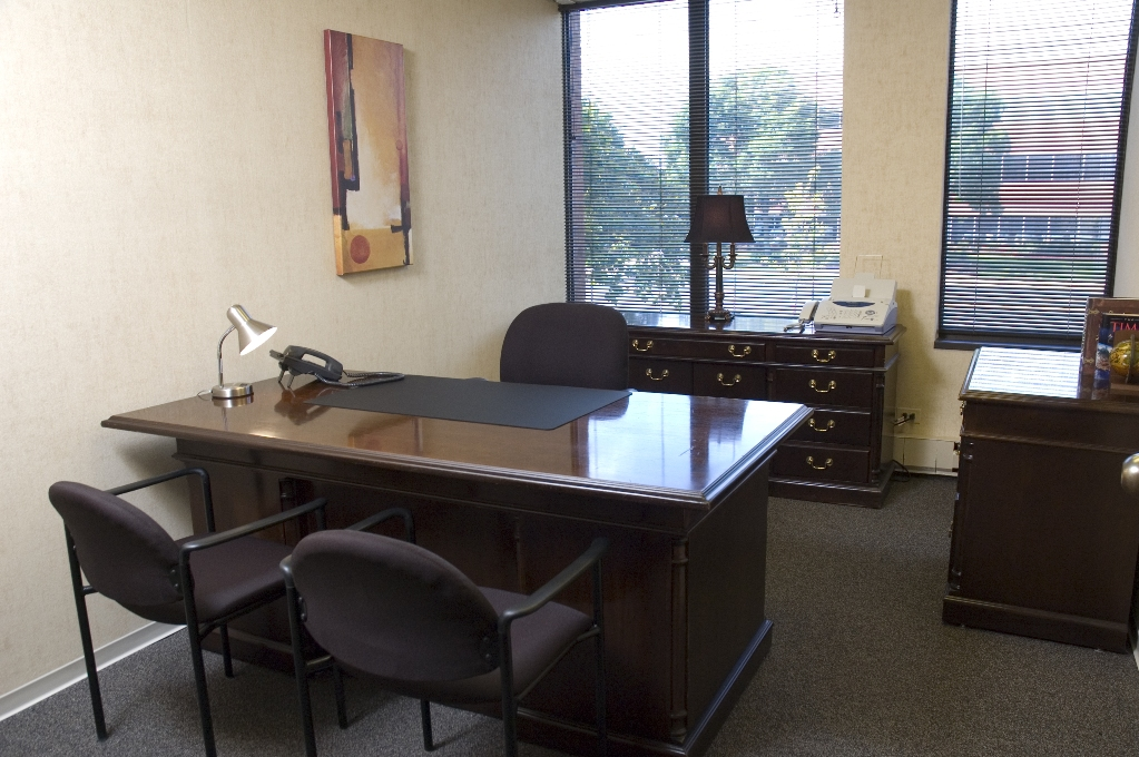 Private Office - Davinci Meeting & Workspaces