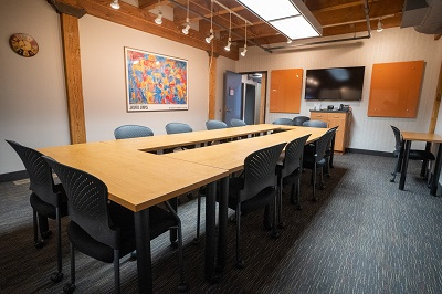 Hennepin Room In Minneapolis Davinci Meeting Amp Workspaces