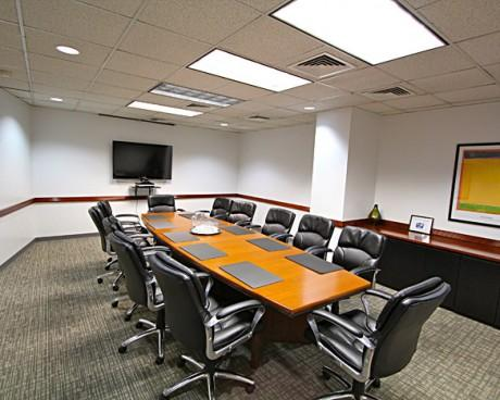 The Plaza Room - Davinci Meeting & Workspaces