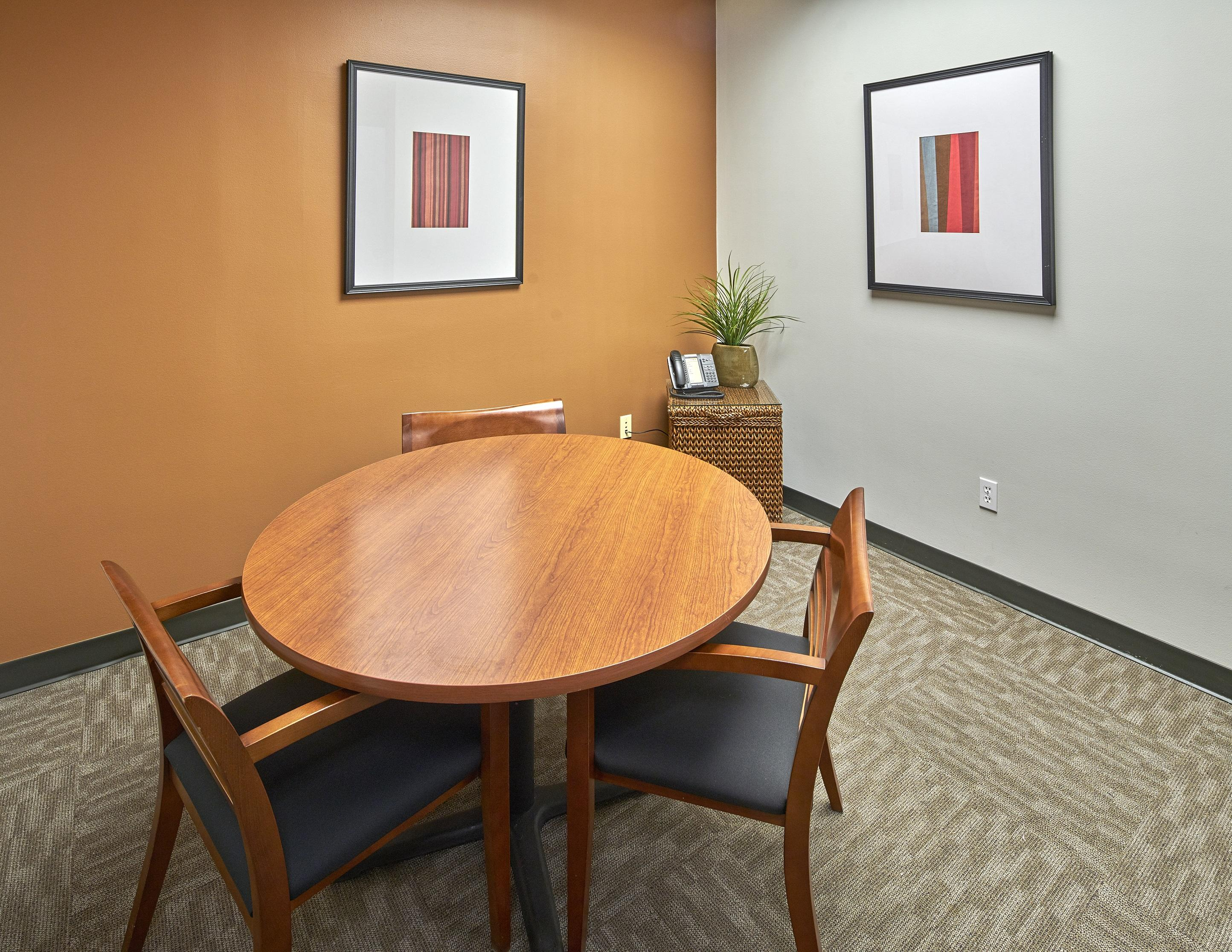 North Conference Room - Davinci Meeting & Workspaces