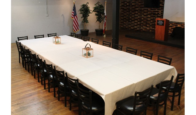 Meeting/Event Space - Little Italy's Loading Dock